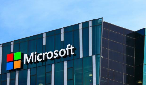 Microsoft'tan veri merkezi için milyar dolarlık yatırım