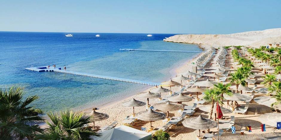 Rus turistlerin yeni rotası Şarm el Şeyh olacak