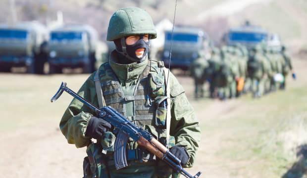 Rusya savaş hazırlığında! İlk hedef belli oldu