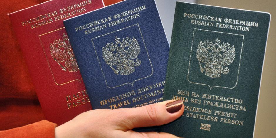 Rusya'dan 400 bin doları olana oturma izni