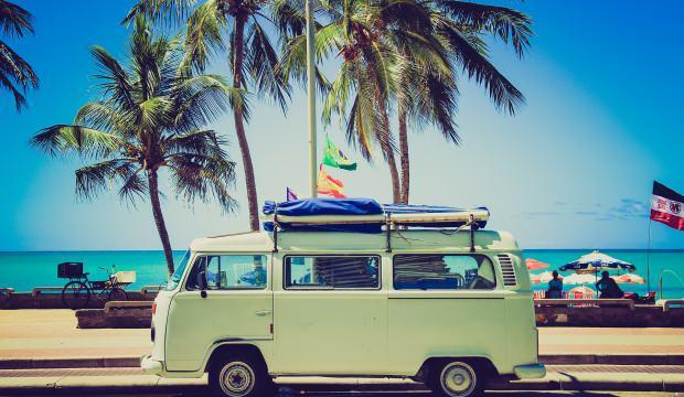 Rüyada yolculuk yapmak ne demek? Rüyada arabayla yolculuk yapmak...