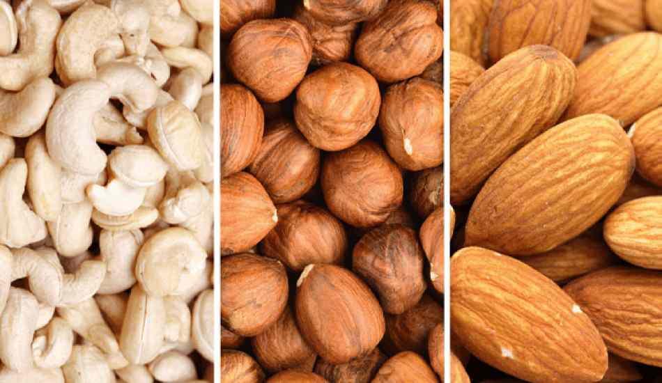 Sahurda çiğ kuruyemiş yemenin faydaları nelerdir? Ceviz, badem ve fındığın mucizesi...