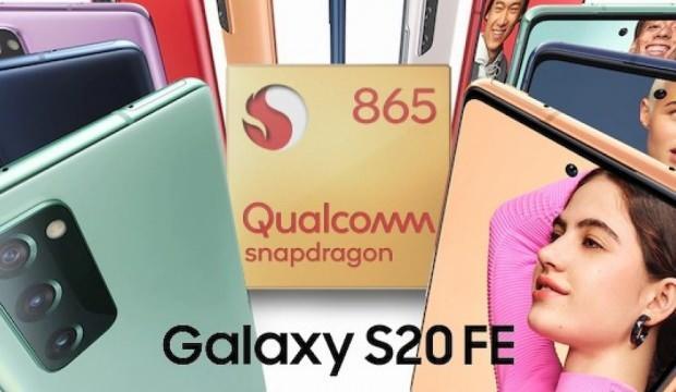 Samsung kendi işlemcisinin fişini çekti Snapdragon'u tercih etti