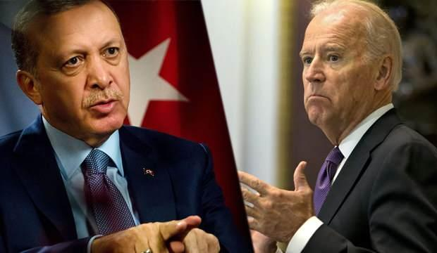 Son dakika: Erdoğan'dan Biden'ın skandal kararıyla ilgili jet hamle!