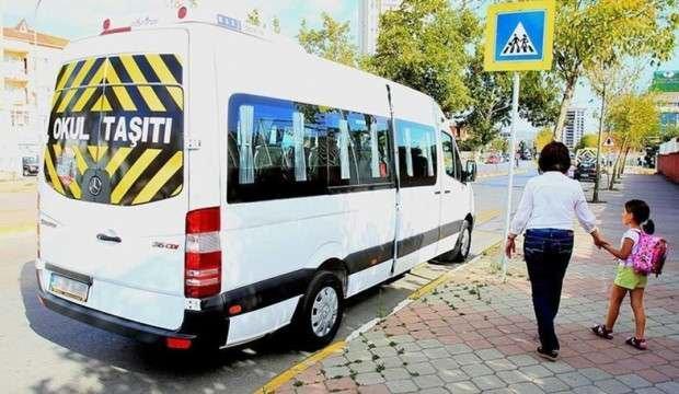 İstanbul'da servis ve toplu taşımaya yüzde 15 zam