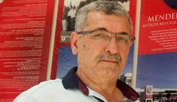 Yerel gazete sahibi, koronavirüsten öldü