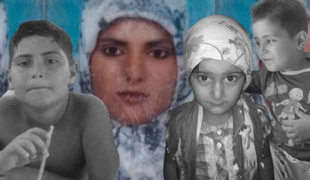 3 çocuğunu öldüren annenin cezası belli oldu!
