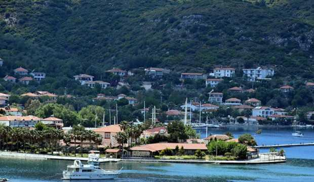 Marmaris'te villa fiyatları İspanya ve Fransa ile yarışıyor