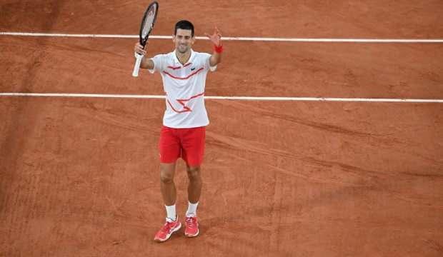 Djokovic, Madrid Açık'a katılmayacak