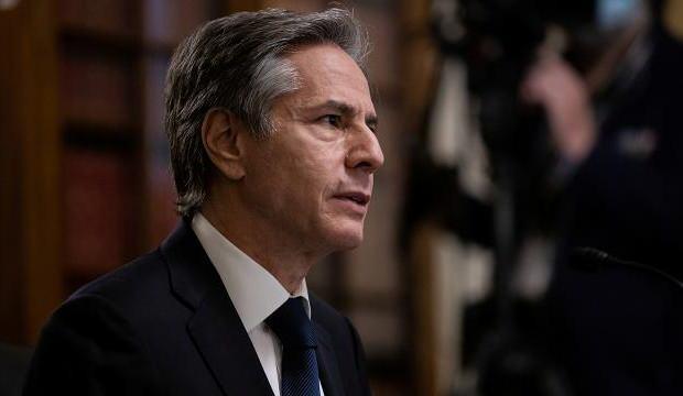 ABD Dışişleri Bakanı Blinken, Ukrayna'yı ziyaret edecek