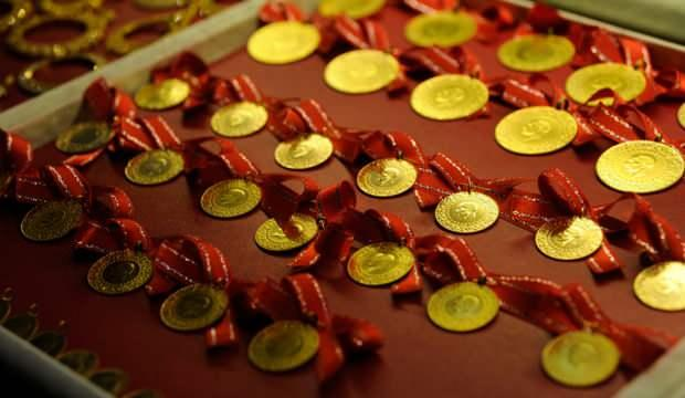 Altın fiyatları kaç TL oldu? 27 Nisan Gram altın Çeyrek altın Bilezik alış satış fiyatı