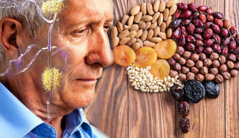 Alzheimer nedir ve belirtileri nelerdir? Alzheimer'in tedavisi var mıdır? İyi gelen besinler...
