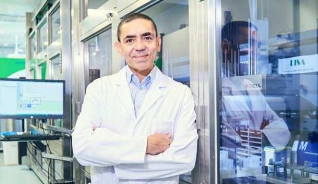 BioNTech'ten çocuklar için aşı açıklaması