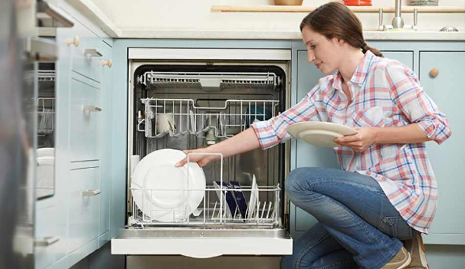 Bulaşık makinesi nasıl kullanılır? Bulaşık makinesinin ömrünü kısaltan kullanıcı hataları!