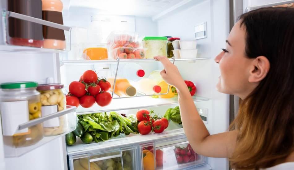 Buzdolabına koyulmaması gereken besinler nelerdir?Bu yiyecekleri sakın bu buzdolabına koymayın!