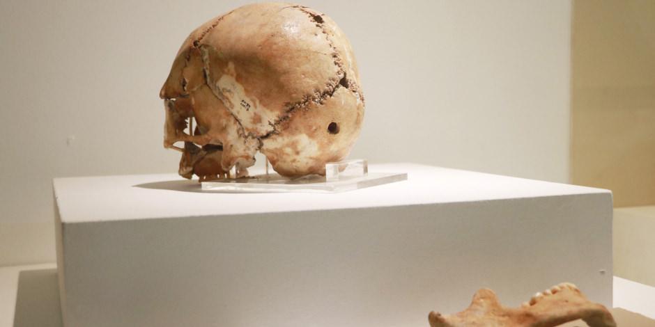 Dünyadaki ilk beyin ameliyatının yapıldığı Aşıklı Höyük tarihe ışık tutuyor