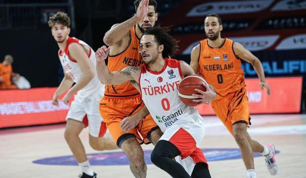 EuroBasket 2022 takvimi belli oldu