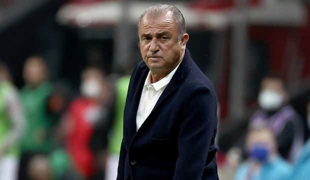 Fatih Terim: Galatasaray vazgeçmez!