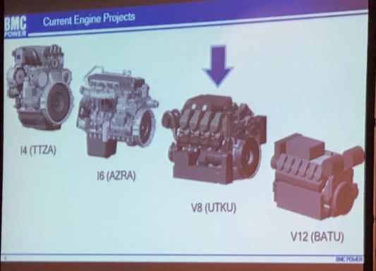 Altay tankı yerli motor