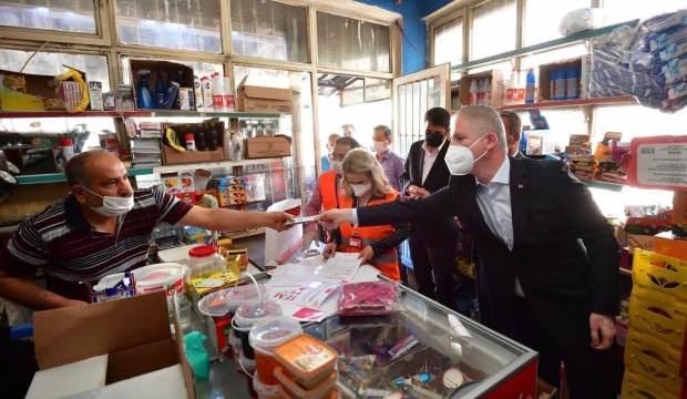 Gaziantep'te 'Zimem Defteri' geleneği sürdürüldü