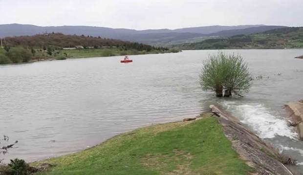 Gölköy Barajı'nda doluluk yüzde 100'e ulaştı