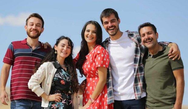 Gönül Dağı dizisinden hayranlarını üzen haber! TRT1 ekranlarında yayınlanan dizi 2 bölüm sonra..