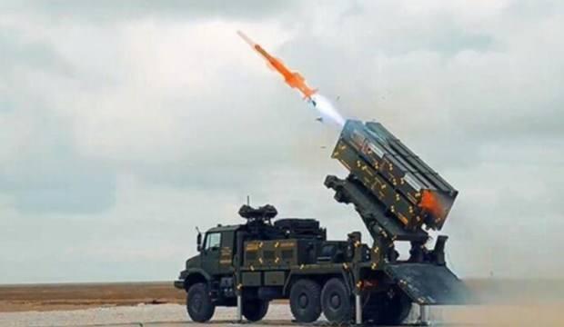 Hisar milli hava savunma sistemi eğitimleri başladı