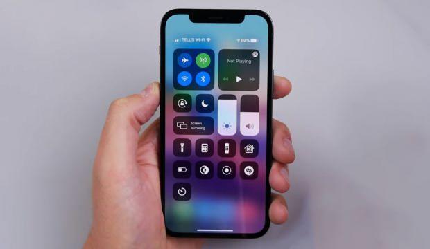 iPhone 12'lerde güncelleme sonrası sorunlar başladı