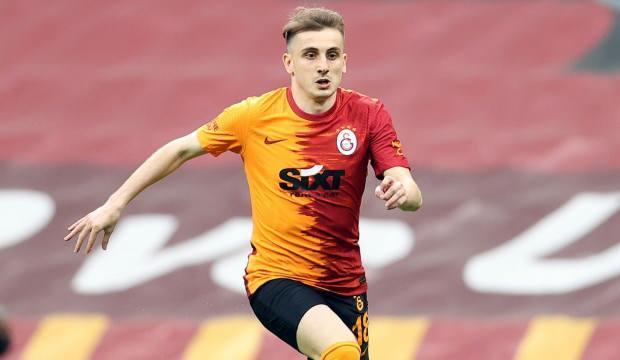 Kerem Aktürkoğlu: Galatasaray her zaman galibiyet için oynar