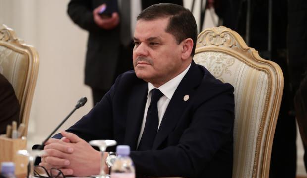Libya Başbakanı Dibeybe, Bingazi ziyaretini iptal etti