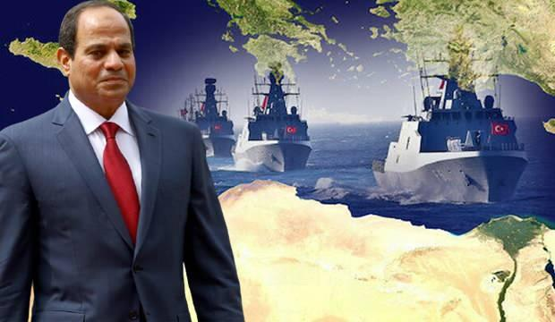 Türkiye'den Mısır kararı: Ankara NATO'daki vetosunu geri çekti