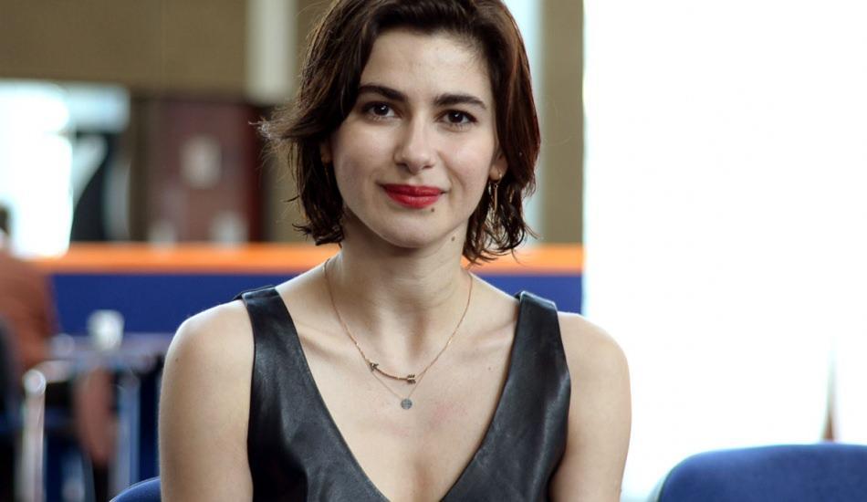 Ünlü isimden göndermeli paylaşım! Nesrin Cavadzade'nin diziden çıkarılma nedeni belli oldu