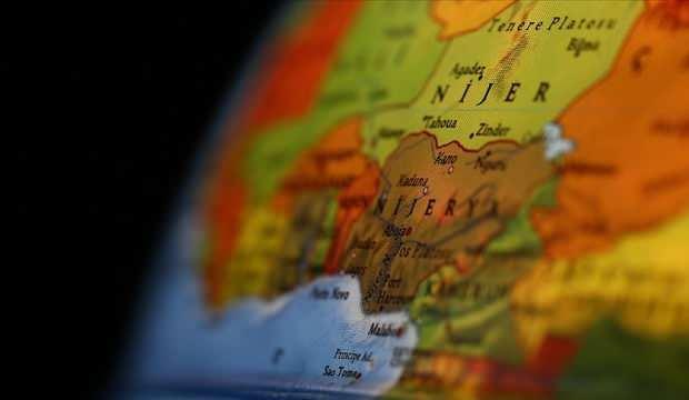 Nijerya'da 40 silahlı çete üyesi yakalandı