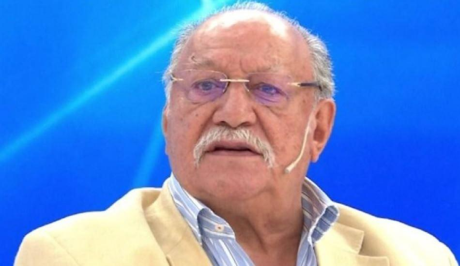 Rahmi Özkan Müge Anlı'dan ayrıldı mı? Rahmi Özkan açıkladı