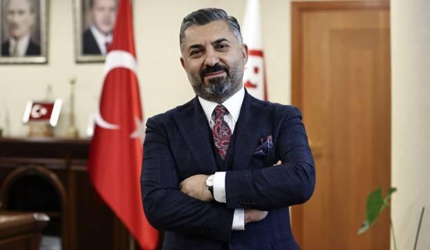 RTÜK Başkanı Şahin'den çok sert cevap!