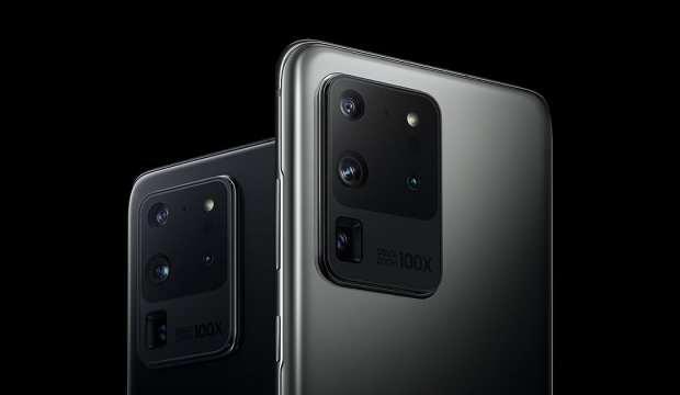 Samsung'a Galaxy S20 davası açıldı