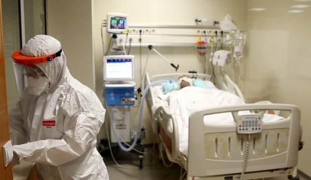 Son dakika: 29 Nisan koronavirüs tablosu! Vaka, Hasta, ölü sayısı ve son durum açıklandı