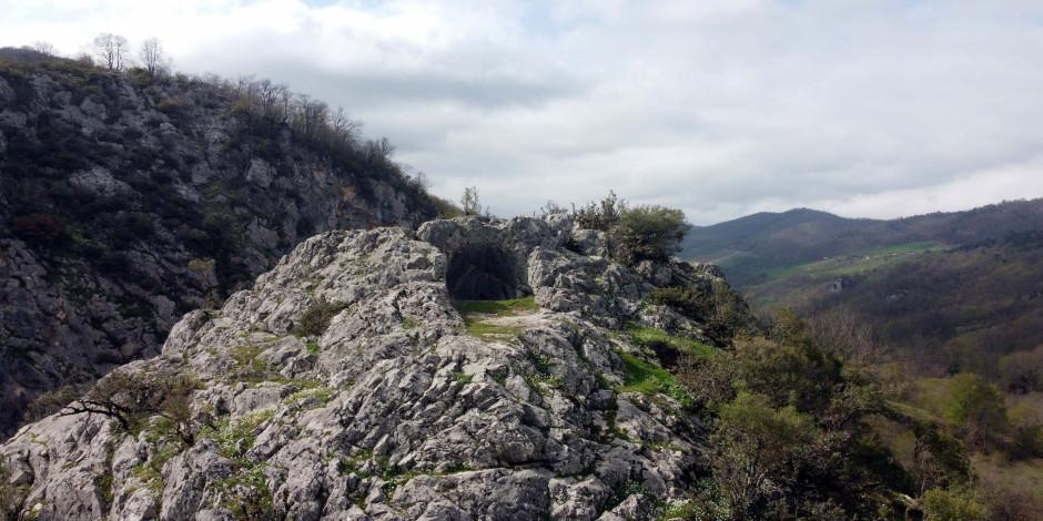 Tarih öncesinden izler taşıyan tünel ve mağara ziyarete açılıyor