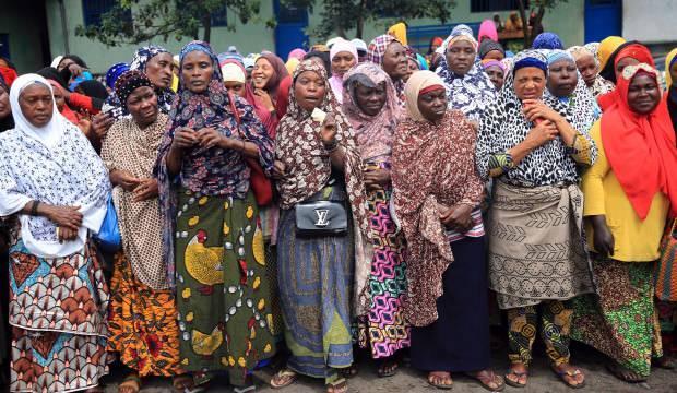 TDV, ramazanda yüzleri güldürmeye devam ediyor