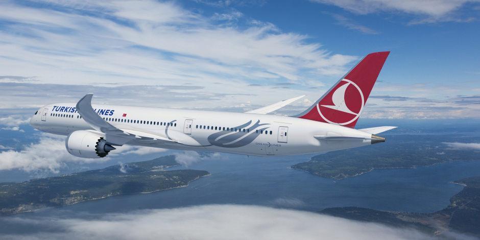 THY'nin mayıs ayında yeni uçuş rotaları açıklandı
