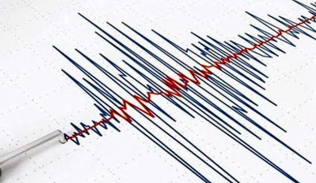 Akdeniz'de deprem! Çevre illerde de hissedildi!