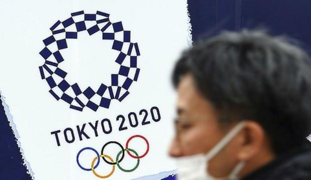 Tokyo Olimpiyatları için seyirci açıklaması!