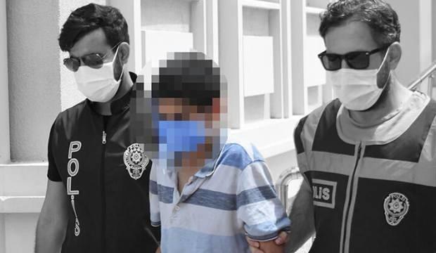 13 yaşındaki çocuğun suç kaydı şoke etti!