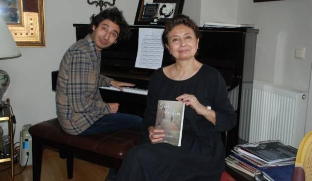 33 yaşındaki otizmli piyanistin başarısına anne eli değdi!