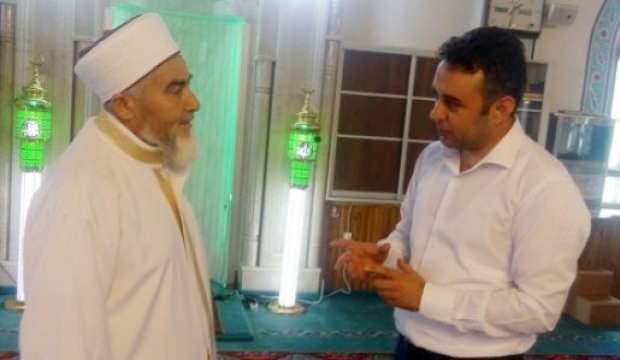 Konya'nın sevilen hocalarından Mehmet Çiçekdağ vefat etti