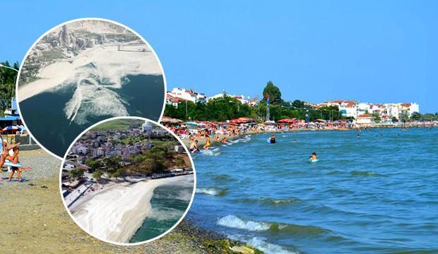 Bu yaz denize girmek yasaklanıyor mu? Müsilaj nedir, Marmara denizi müsilajın nedeni?
