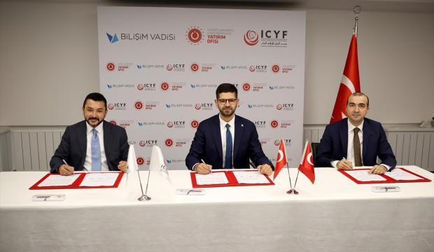 İstanbul'da Uluslararası Girişimcilik Merkezi açılıyor