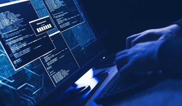 ABD devine büyük şok! Siber saldırıda çöktü