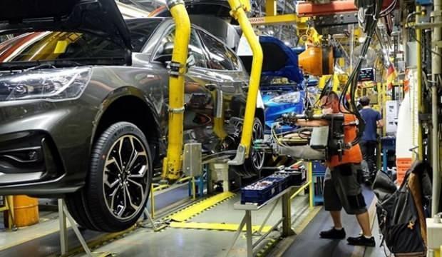 ABD'li otomotiv üreticisi de çip krizi kurbanı!