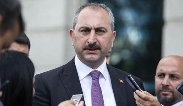 Bakan Gül'den 'lekelenmeme hakkı' açıklaması: Teşekkür ediyorum